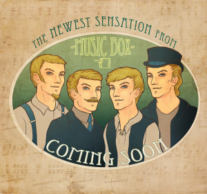 We Shall Make Monsters