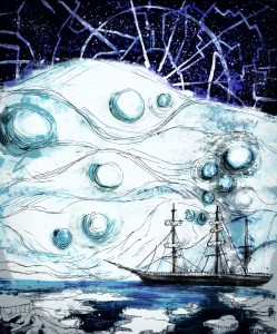 The Eversible Antarctic Sky - Part Two