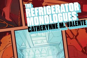Cover art for The Refrigerator Monologues