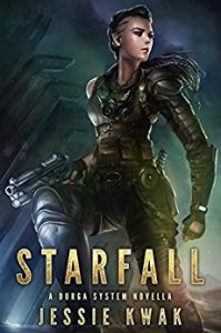 Cover art for Starfall