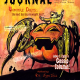 Cover Art for Mad Scientist Journal: Autumn 2017