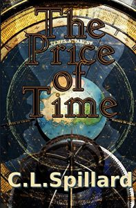 Cover art for The Price of Time