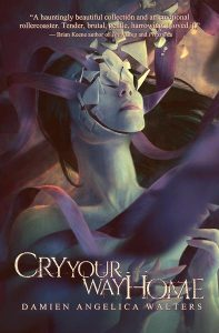 Cover art for Cry Your Way Home