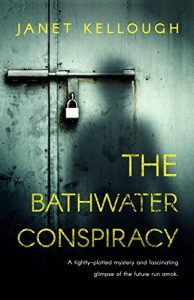 Cover art for The Bathwater Conspiracy