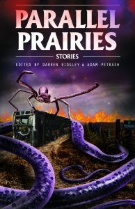 Cover art for Parallel Prairies