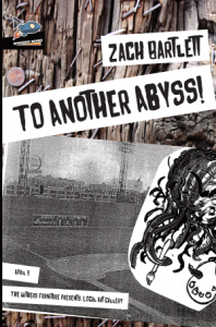 Cover art for To Another Abyss!