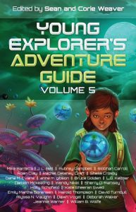 Cover art for Young Explorer's Adventure Guide Vol. 5