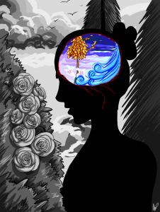 "Art for ""Handling the Contents of Consciousness"""