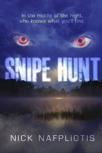 Cover art for Snipe Hunt