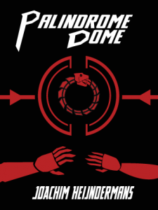 Palindrome Dome cover