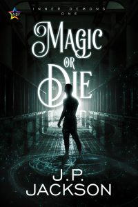 Cover art for Magic or Die