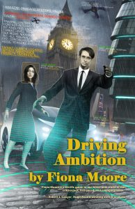 Cover art for Driving Ambition