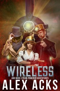Cover art for Wireless